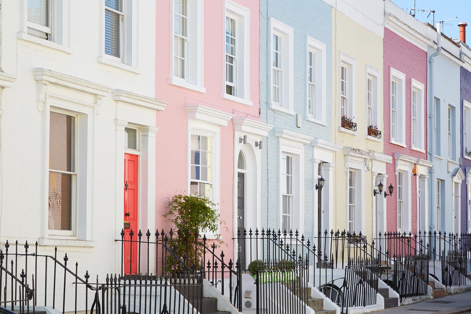 London Housing Market – Coronavirus Update