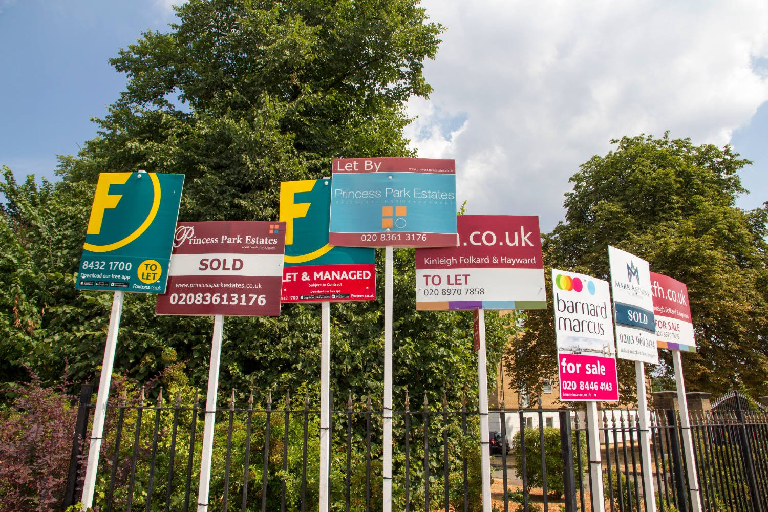 2021 Predictions for the U.K. Housing Market