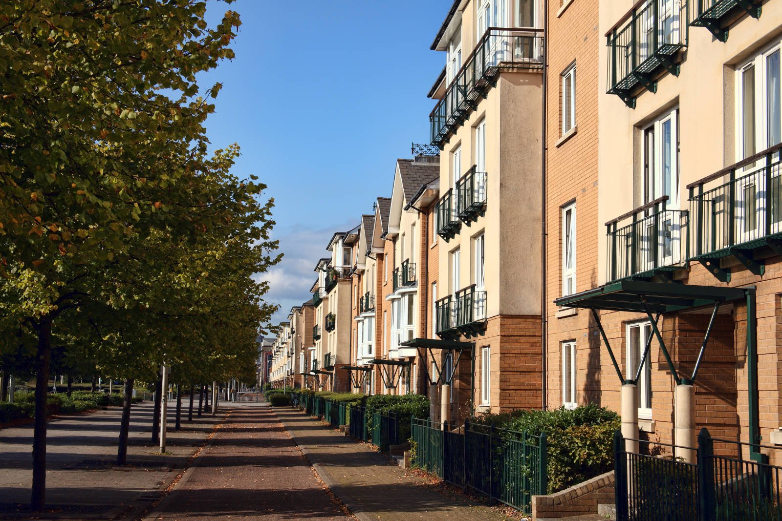 Pros and Cons of Shared Ownership Schemes